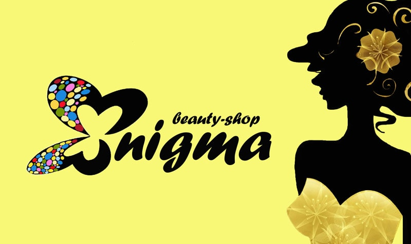 "Beauty-shop ""Enigma"""